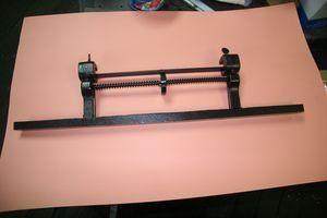 Board Shear Parts