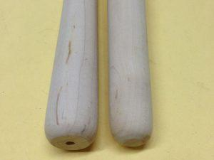 New 6'' Wooden Handles