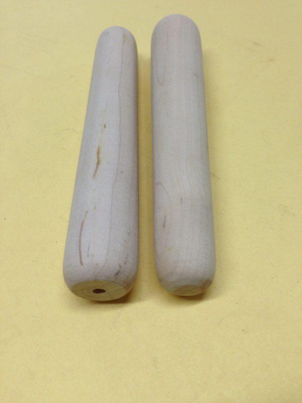 New 6'' Wooden Handles