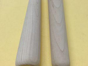 New 8'' Wooden Handles