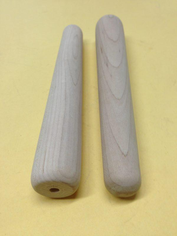 New 8'' Wooden Handles