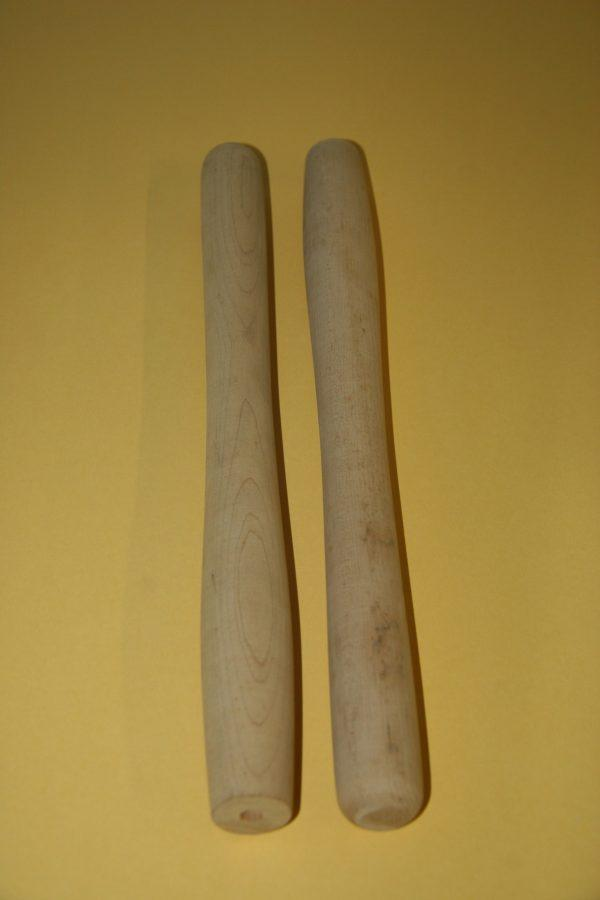 New 15'' Wooden Handles