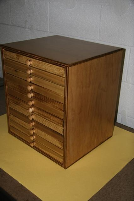 Type Cabinet