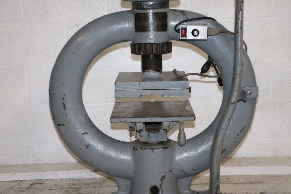 Arming Press