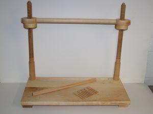 # 306 Sewing Frame -New- manufactured by local craftsman in USA